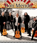 Don Mendo - Flamenco, Jazz, Fado, Rumba, Spanische Musik...
