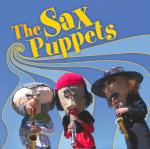 Saxophonisten / Band '' The Sax Puppets '' - Musik Walk Act