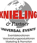 Knieling & Partner Universal Events