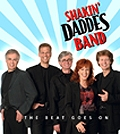 SHAKIN´ DADDES BAND - Rock´n Roll, Beat  & Oldie Band