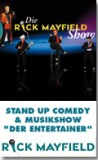 Comedy-Shows