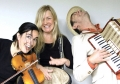 *Trio JULIETTA *   /  Vocals,  Fiddle, Akkordeon / Hessen