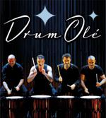 Drum Olé - Percussionshow, Interaktives Teamevent, Drumworkshops