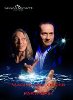 MAGICAL MOMENTS ®  Illusionisten, Magier, Zauberer, Illusion Shows,..