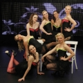 TYBAS DANCE COMPANY, Tanzshows, Musicals, Showact  | Hamburg