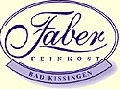 Faber Feinkost - Catering & Partyservice