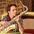 Solo-Saxophonist Jan Sichting | Jazz, Latin, House, Rock, Pop, Klassik