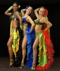 Divine-Dance Company: Galashow/ Showtanz/ Entertainment Show