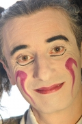Clown Piccolo | Spaßkellner - Living Doll - Pantomime - Walkact