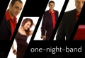 One Night Band - Tanzmusik / Partymusik mit Klasse