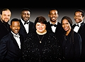 BIG MAMA & The Golden Six - International Gospel Group aus Hannover